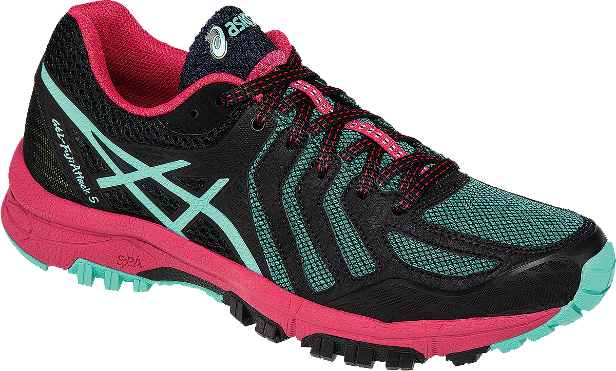 asics trail running shoes