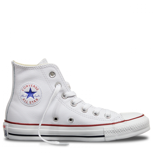 white converse high tops