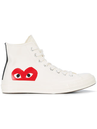8a26bbbe376e41 Converse Comme Des Garcons   Buy Discount Shoes from Asics and ...