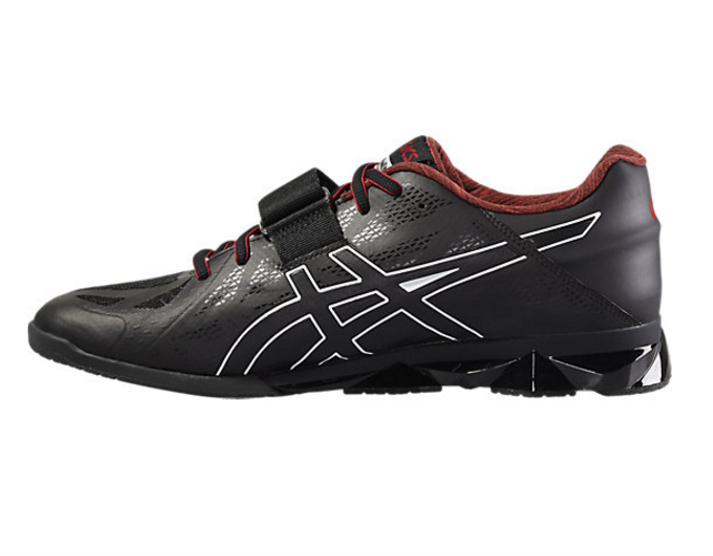 asics weightlifting shoes