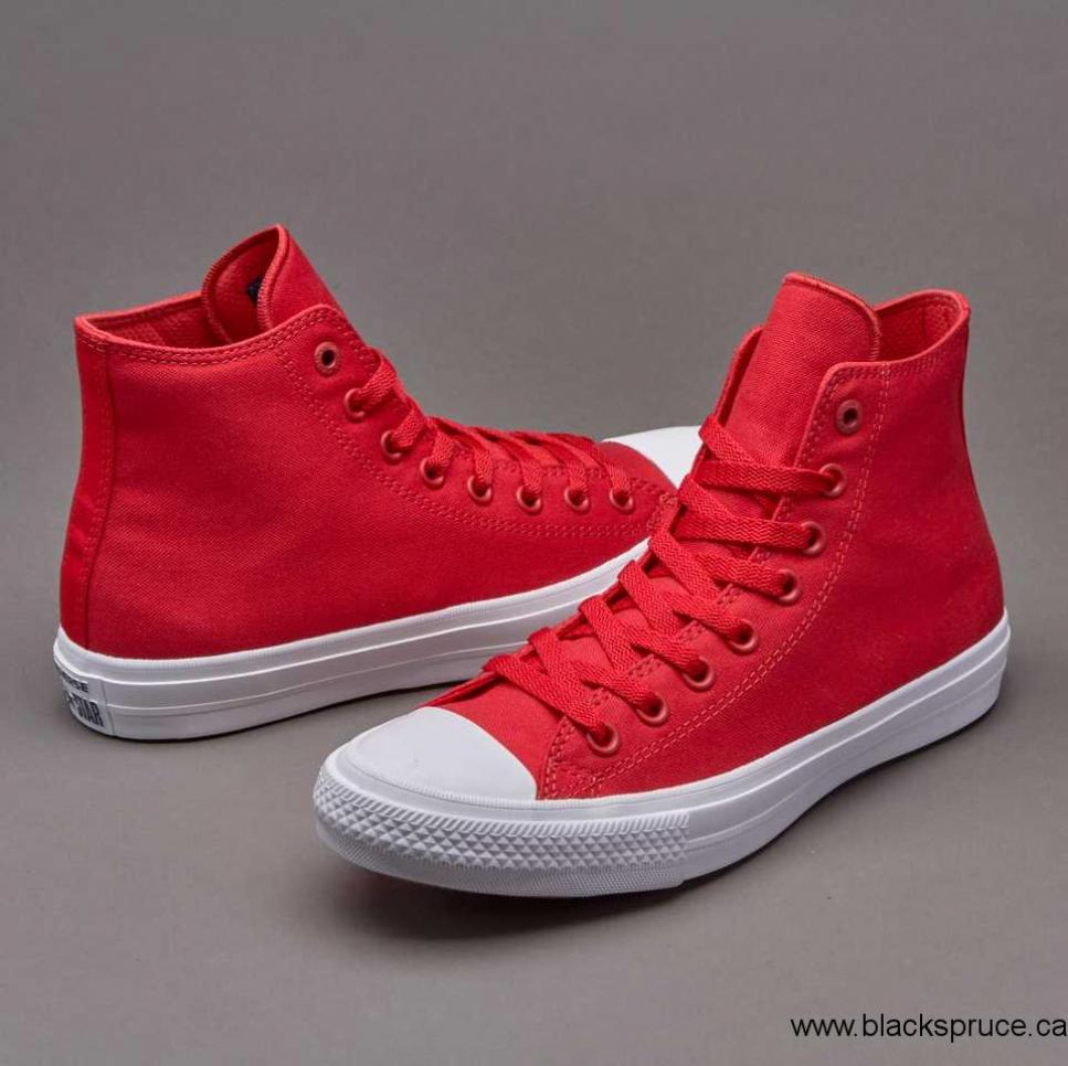 82cd3cb882920c Converse Chuck Taylor 2 Canada   Buy Discount Shoes from Asics and ...