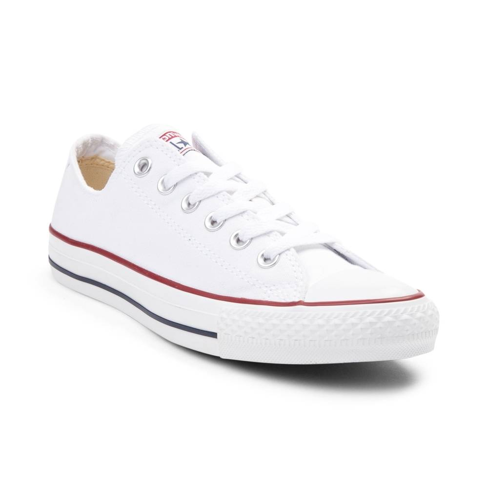 8f7ff8cd90c All White Converse   Buy Discount Shoes from Asics and Converse ...