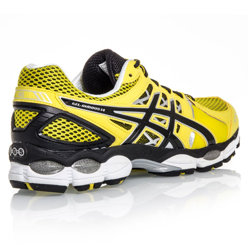 asics mens running shoes