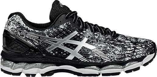 colours and striking clearance cost charm asics gel nimbus 17