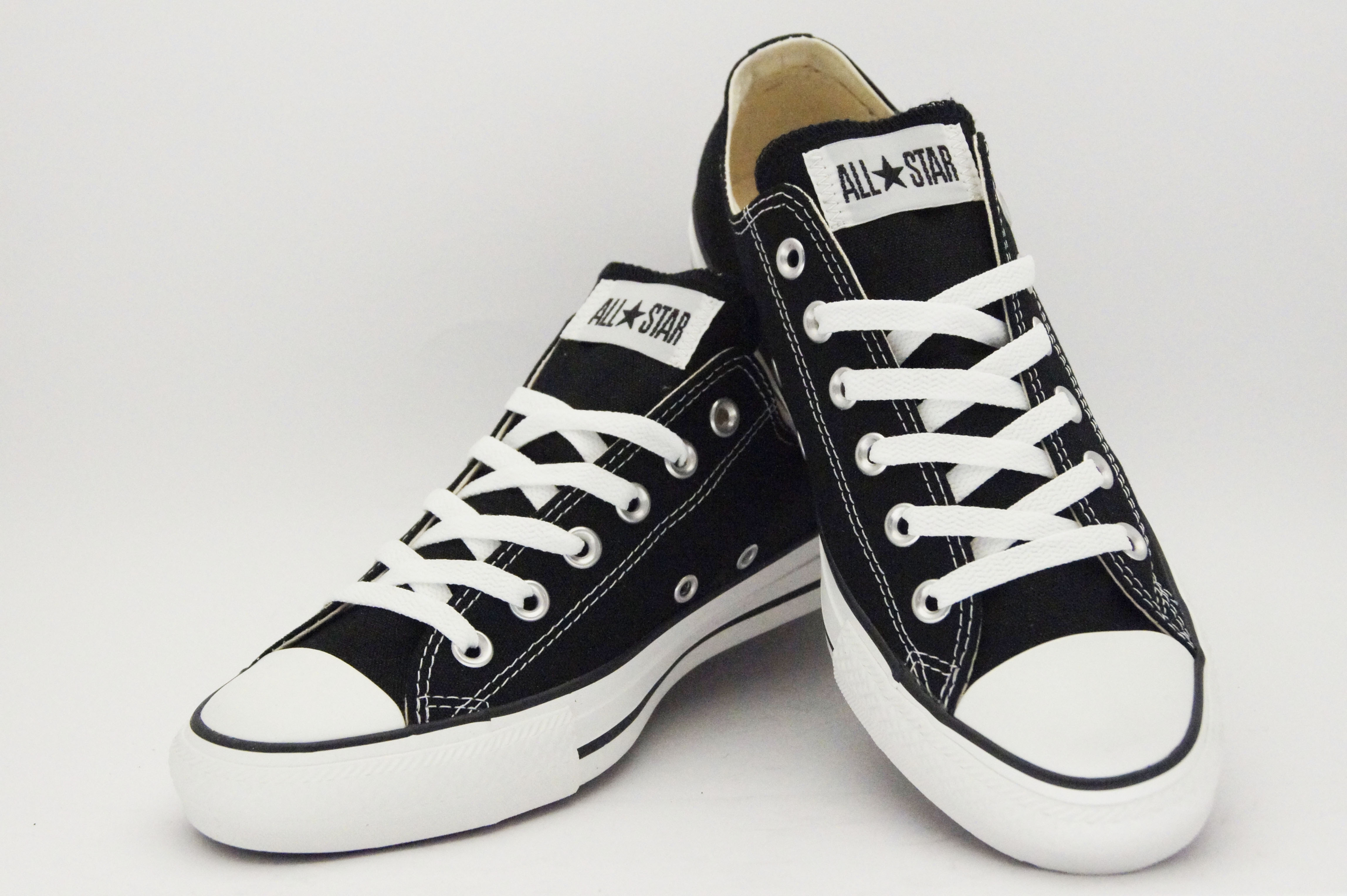 a39b19dc0cb Black Converse Shoes   Buy Discount Shoes from Asics and Converse ...