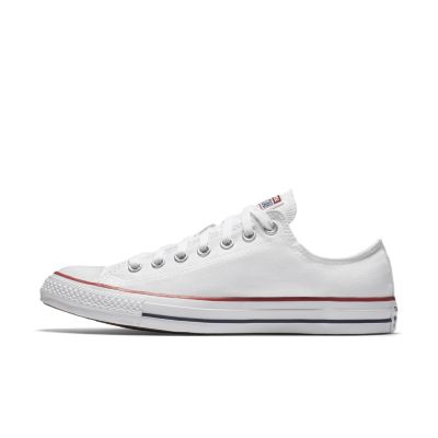 low top converse