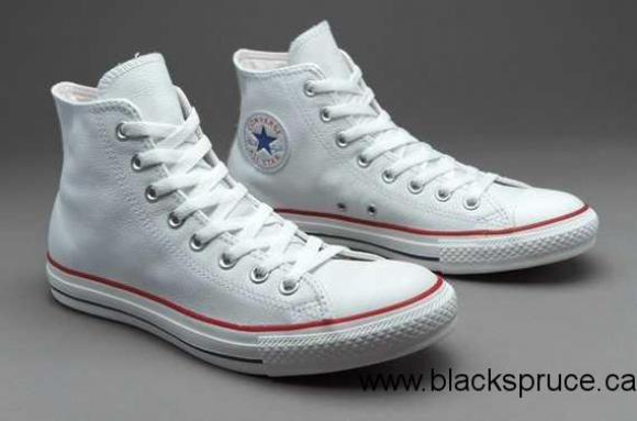 leather converse canada