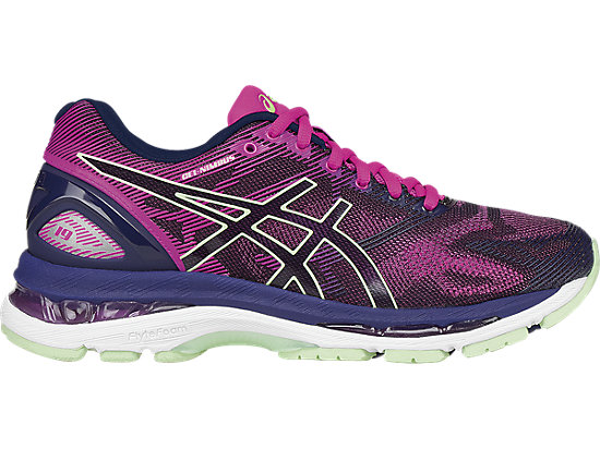 asics gel nimbus womens