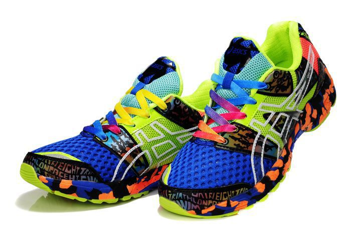 asics running mens