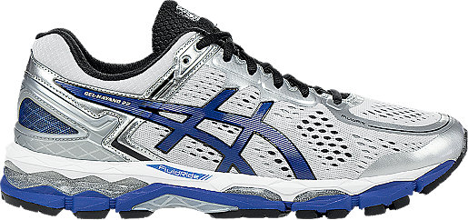 asics gel kayano 22